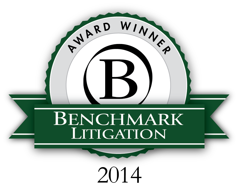 Morvillo Abramowitz Wins <i>Benchmark Litigation</i>'s Northeast White Collar Crime Firm of the Year for the Second Consecutive Year